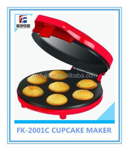 Hot Selling Household Cupcake Maker