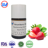 hot selling natural strawberry flavour for food industry