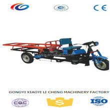 Factory supply Electric tricycle for bricks