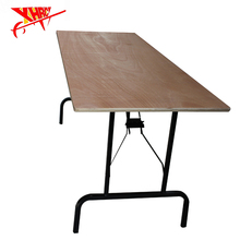 Plywood Wedding Table Folding Event Table Banquet Table