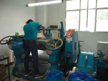 Silicone Refining