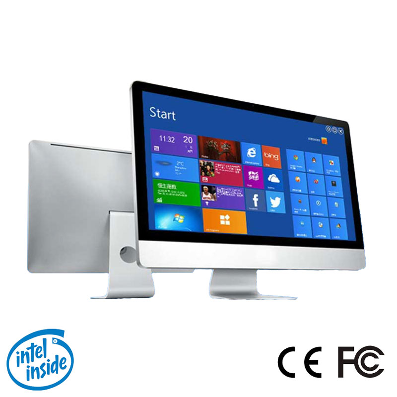 21.5 inch LCD All in One PC i7 6700HQ / 8GB RAM / 1TB HDD Desktop <strong>Computer</strong>