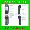 Handheld mobile pos system with barcode scanner,RFID,smart card reader,all in one(MXVPOS)