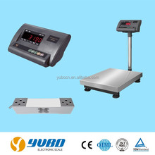 100kg high precision price platform weighing scales