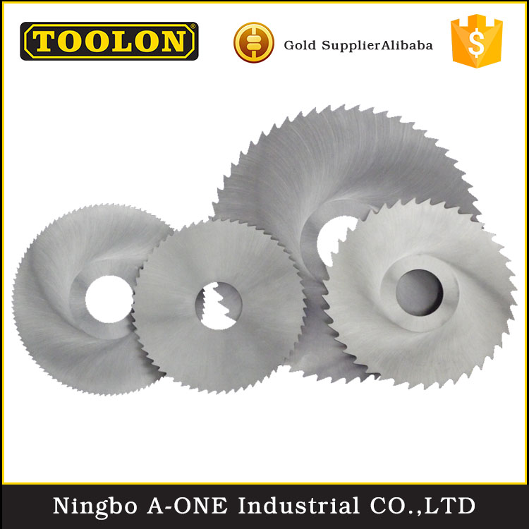 Good Reputation High Performance Hss Scroll Saw Blade For Granite And Marble