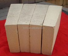 Light weigh diatomite insulating firebrick