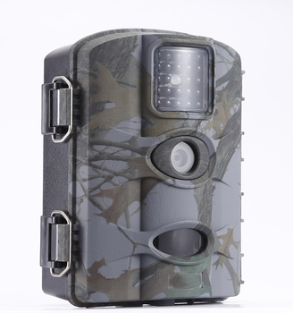 16MP HD IP65 Waterproof 940nm Night Vision Trail Hunting Camera with Compact Size M330