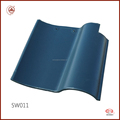 Best Selling Blue Roof Tiles for Villas with Permanent Warranty