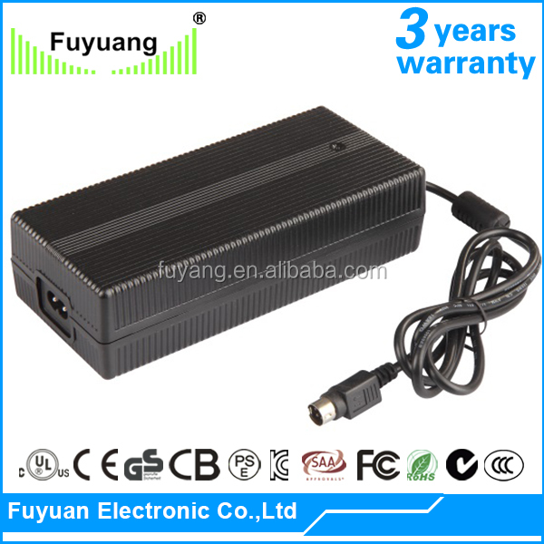 Power supply 24v with UL,SAA,FCC approved