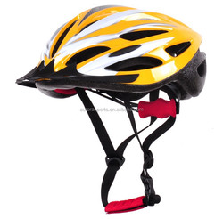 Yellow Helmet Mini Cam Sport Helmet