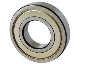 High quality low noise chrome steel 6203 bearings, 6203 2RS, 6203 ZZ