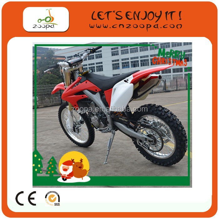 Off-road Dirt Bike Enduro Best Quality dirt bike 250CC