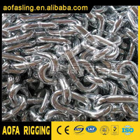 Stainless Steel Link Chain Sling