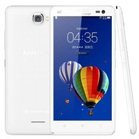 Original Lenovo A880 8GB, 3G Phablet, GPS + AGPS, Android 4.2.2, MTK6582 1.3GHz Quad Core, RAM: 1GB, 6.0 inch IPS Capacitive Sc