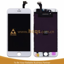 Mobile Phone original lcd for iphone 6 lcd touch screen high quality factory price