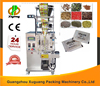 Automatic small sugar sachet packing machine