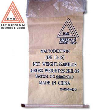Food Additive Maltodextrin Price From China