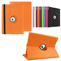 New design slim magnetic cover for ipad mini manufactured in China