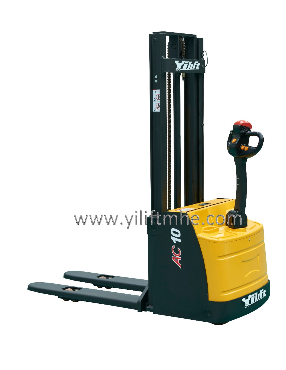 Electric Stacker with AC Driving System CDY10-AC