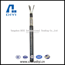 CJPF96 xlpe insulated marine power cable price