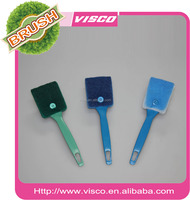 Scottish homes use, Visco long handled sponge