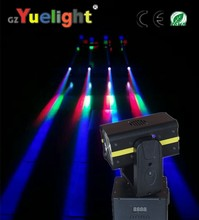 Factory sale 4 in 1 double-sided surper beam led moving head and price stage light