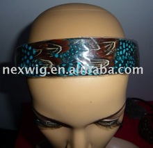 Fashion Feather Hair Fascinators