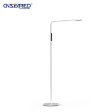 100-240V remote control led floor standing lamp