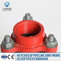 Best Selling Hot Chinese Products Threaded Rubber Expansion Joint On Sale