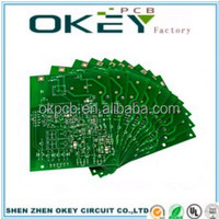 Top Quality of mini gps tracker pcb circuit board