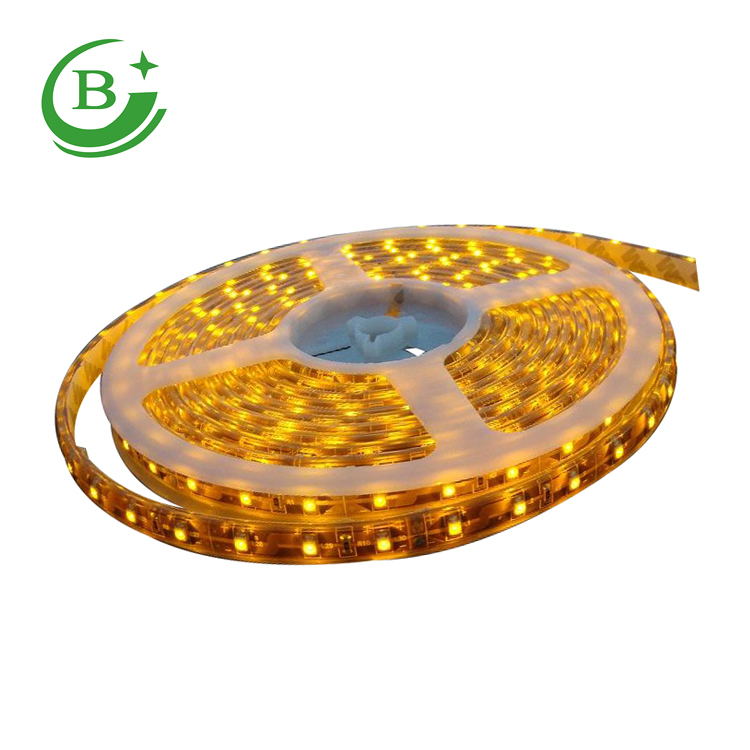 New design waterproof IP65 SMD 3014 ultra thin led strip
