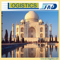 Freight forwarding lcl consolidator to India