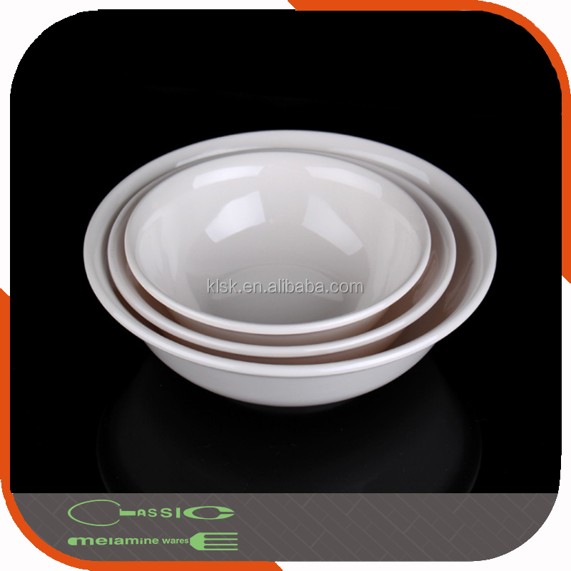 High-grade A5 Ammonia Bowl Rice White Knee-resistant Rendezvous Bowl Rice Bowl