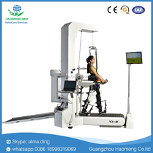Lower Limb Treadmill Training Equipment/ Gait Robot Rehabilitation Equipment/CPM