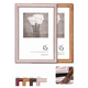 30x40cm Plastic Photo Frame 13x18 inches Picture Frame at Best Price in India