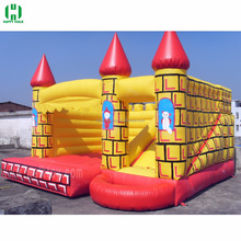 Good prices hot sale!!! inflatable slide bouncer jumping,games bouncer,kids inflatable jumping balloon