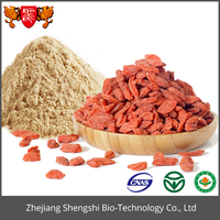 Plant Fruit Extract Goji Berry Extract , Wolfberry Extract , Goji Polysaccharide