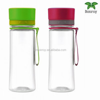 Portable Water Bottle Sport Creative Frosted