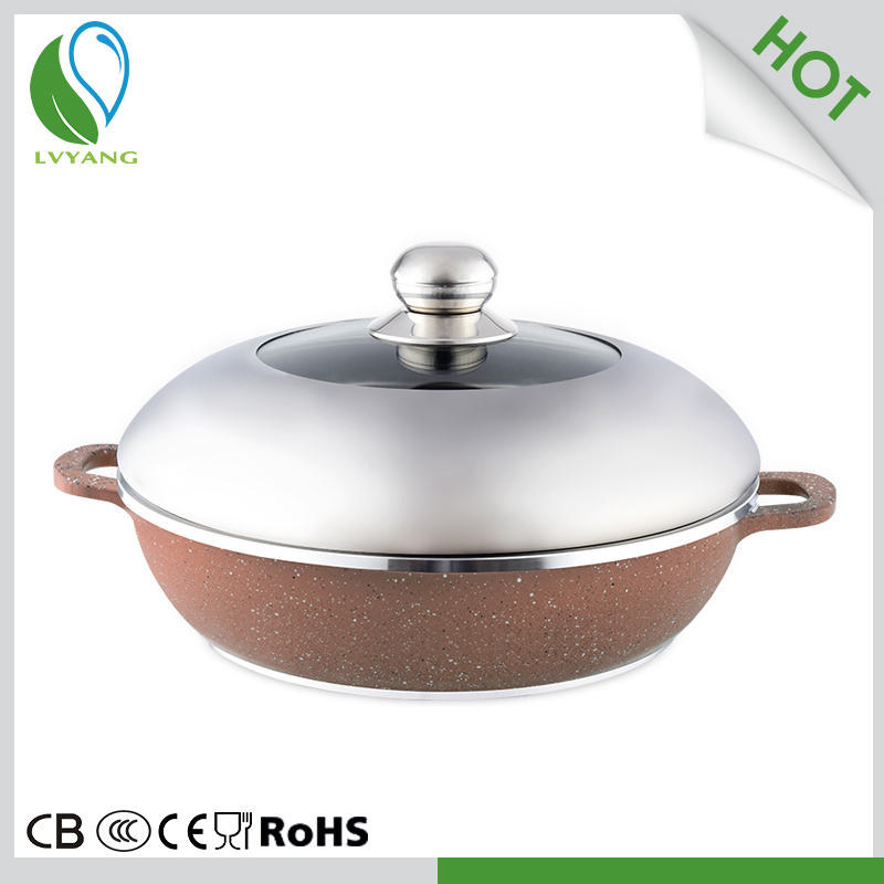 The Best Price thermal insulated hot pot