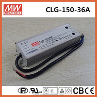 new and original meanwell 150W led driver CLG-150-36A