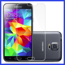 Wholesale tempered glass price 0.33mm tempered glass screen protector film for Samsung S5