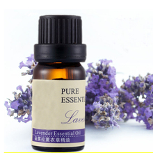 100% Pure Natural Lavender Aromatherapy Body Massage Oil