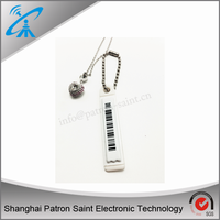 58KHz anti-theft jewelry tag sticker magnet for comestic shops