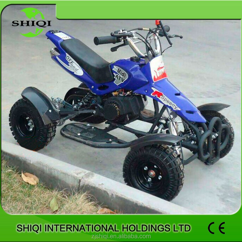 2015 New 49cc Mini Quad For Kids On Shopping/ ATV-3