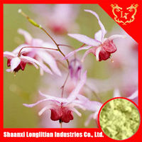 GMP/ISO/Halal Certificated Epimedium Grandiflorum Extract for Sex Drive