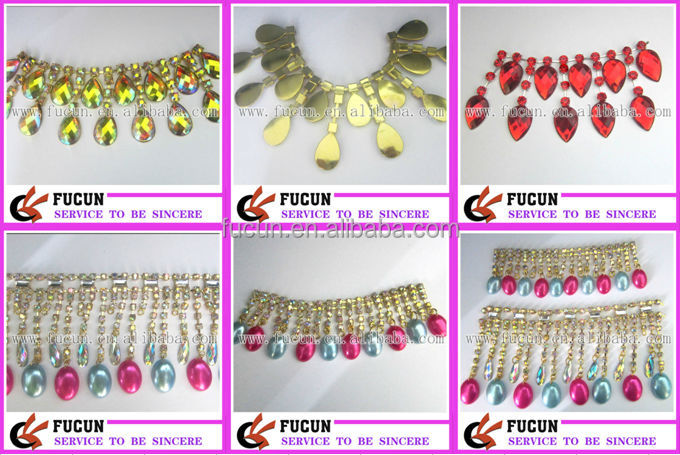 wholesale rhinestone chain trim with pearls for clothing.jpg