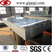 Galvanized Surface Treatment and Boiler Plate Application mild steel plates hot rolled black iron sheet
