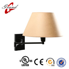 UL approved wall lamp