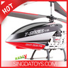 Hot T655 64CM Big Size 2.4G 3 Channel RC MJX T-Series rc helicopter for sale