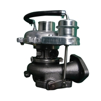 Ningbo No.1 turbocharger supplier diesel wastegate turbo 17201-30080